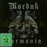 Marduk - Germania (CD+DVD)