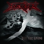 Miscreant - For the Living (CD)