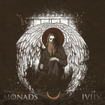 Monads - IVIIV (digipack CD)