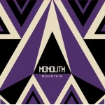 Monolith - Mountain (CD)