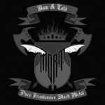 Mort - Raw & Cold - Pure Frankonian Black Metal (CD)