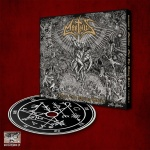 Morthus - Over The Dying Stars (digipack CD)
