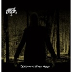 Mr Death - Descending Through Ashes (CD)