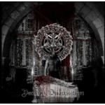 Nazarene Decomposing - Demonic Inquisition (CD)