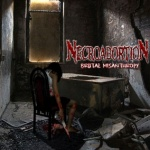 Necroabortion - Brutal Misanthropy (CD)