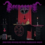 Necrogoat - For the Glory of the Infernal Goat (CD)