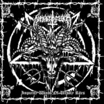 Nekkrofukk - Impurity Winds of Unholy Rites (CD)
