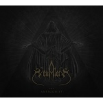 Nevaloth - The Antagonist (digipack CD)