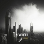 Newbreed - Law (digipack CD)