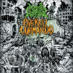 Nuclear Holocaust - Overkill Commando (CD)