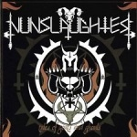 Nunslaughter - Tales of Goats and Ghouls (CD+DCD)