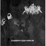 Nyctophilia - Darkness Calls upon Me (CD)