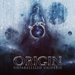 Origin - Unparalleled Universe (CD)
