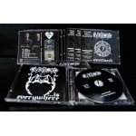 Overlord - Overland ...Is Everywhere (CD)