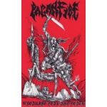 Paganfire - Wreaking Fear and Death (CD)