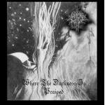 Pale Mist - Where Darkness is Praised (CD)