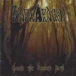Piarevaracien ‎– Down The Broken Path (CD)