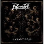 Profanatism - Hereticon (CD)