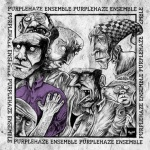 Purplehaze Ensemble - Purplehaze Ensemble (digipack CD)