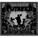 Putrified - Neurotic Necrotic (digipack CD)