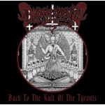 Quintessenz - Back to the Kult of the Tyrants (LP)