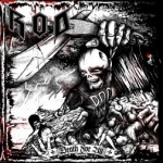 R.O.D. - Death to All (CD)