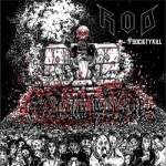 R.O.D. - #SocietyKill (CD)