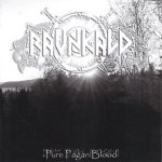 Ravnkald - Pure Pagan Blood (CD)