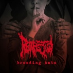 Reinfection - Breeding Hate (CD)
