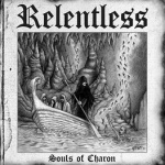 Relentles - Souls of Charon (CD)