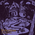 Relentless - Night Terrors (CD)