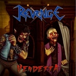 Revenge - Vendetta (digipack CD + DVD)