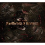 Rogga Johansson - A Collection Of Morbidity (digipack 2CD)