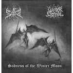 Sad / Winter Eternal - Sadness of the Winter Moon (CD)