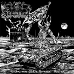 Sarinvomit - Baphopanzers of the Demoniacal Brigade (digipack CD)