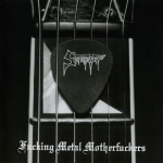 Scepter - Fucking Metal Motherfuckers (LP)