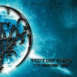 Scutum Crux - The Second Sun (CD)