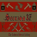 Section 37 - The Kudos of Serial Killing (CD)