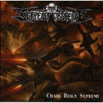 Serpent Obscene - Chaos Reign Supreme (LP)