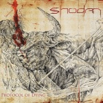 Shodan - Protocol of Dying (digipack CD)