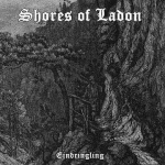 Shores of Ladon - Eindringling (CD)