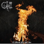 Skoll - Of Misty Fire We Are (CD)