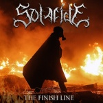 Solacide - The Finish Line (CD)