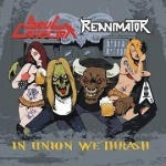 Soul Collector / Reanimator - In Union We Trust (CD)
