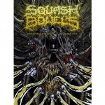 Squash Bowels - Grindvirus Syndrome-Live At OEF 2011 (DVD)