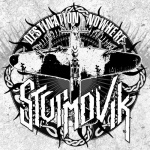 Sturmovik - Destination Nowhere (LP)