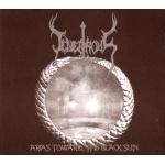 Tenebrous - Arias Toward the Black Sun (digipack CD)