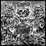 Terrorazor - Abysmal Hymns Of Disgust (CD)