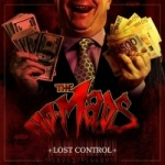 The No-Mads - Lost Control (CD)