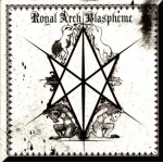 The Royal Arch Blaspheme - II (LP)